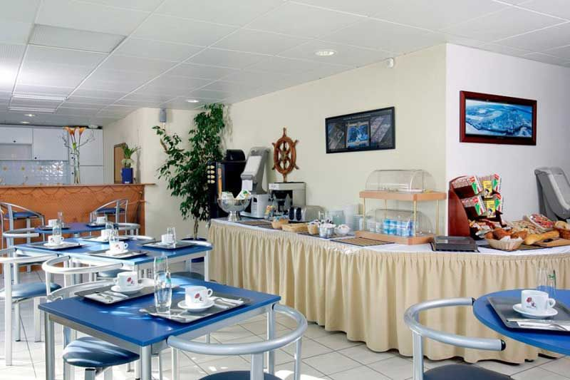 R sidence de tourisme st nazaire appart 39 city r servation for Tarif appart city
