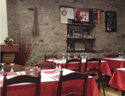 restaurant le colvert st andré des eaux