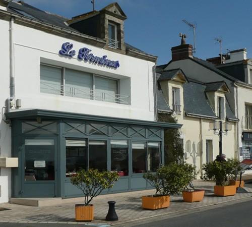 Restaurant Le Terminus à La Turballe