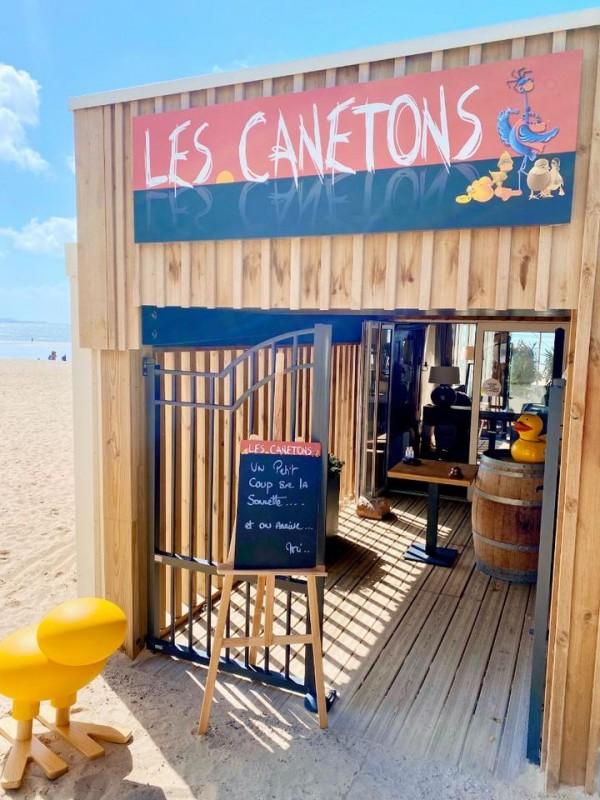 Restaurant Les Canetons La Baule