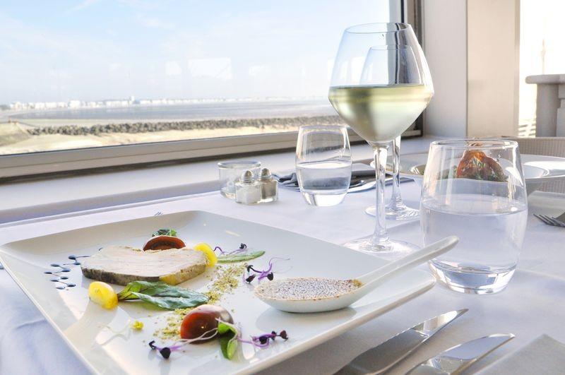 Restaurant  Vue Mer by Westotel