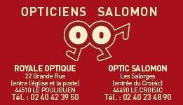 Opticien Royale Optique