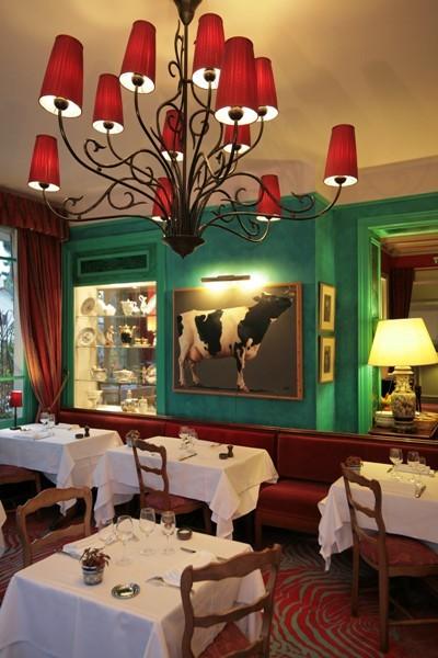 La Terrasse du Saint-Christophe - Restaurant - La Baule