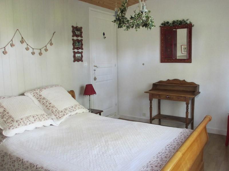 Saint-Lyphard - Chambre d'hôtes - La Belisiane - Chambre