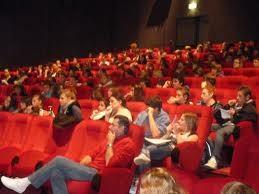 Salle de cinéma Guérande Ciné Presqu'île