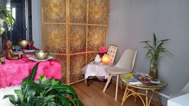 Massage et Bien-être avec Sharon