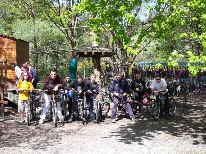 Espace Jeunes au Pouliguen