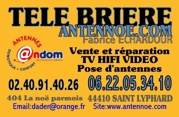 Télé Brière - Saint-Lyphard