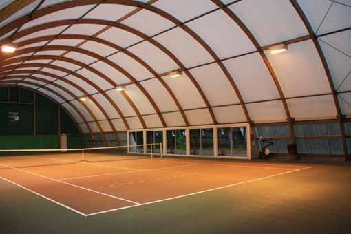 Tennis club croisicais tennis le croisic for Club de tennis interieur saguenay