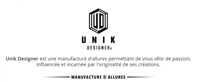 Unik Designer, La Turballe