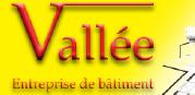 Vallée - entreprise de bâtiment Guérande