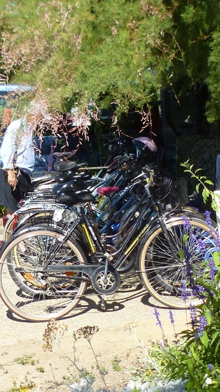 Le Prad'Héol - Location de vélos