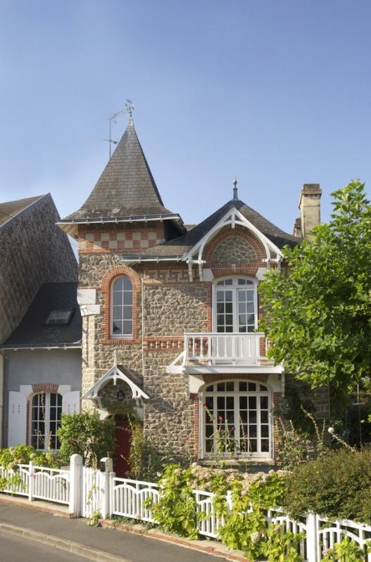 Villa de La Baule