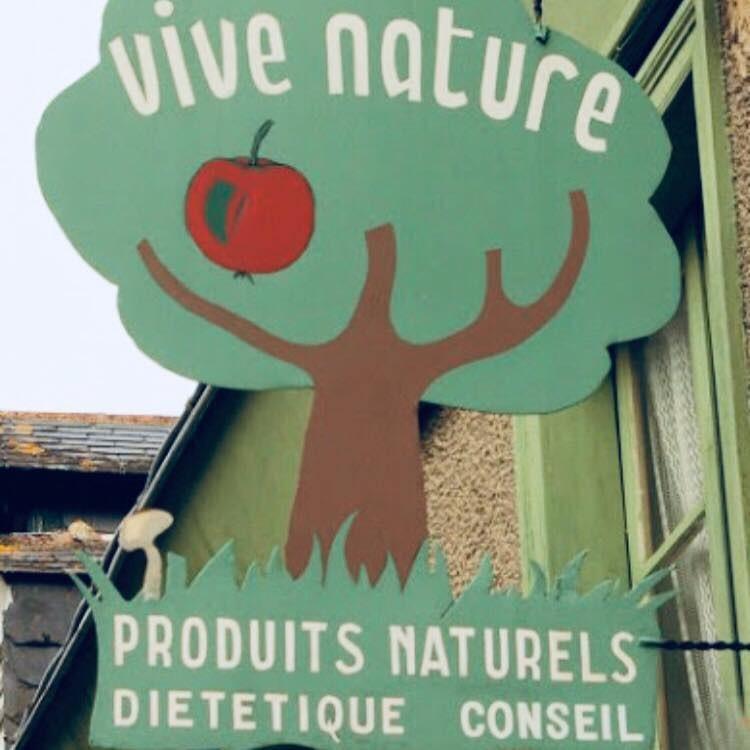 Vive nature Guérande