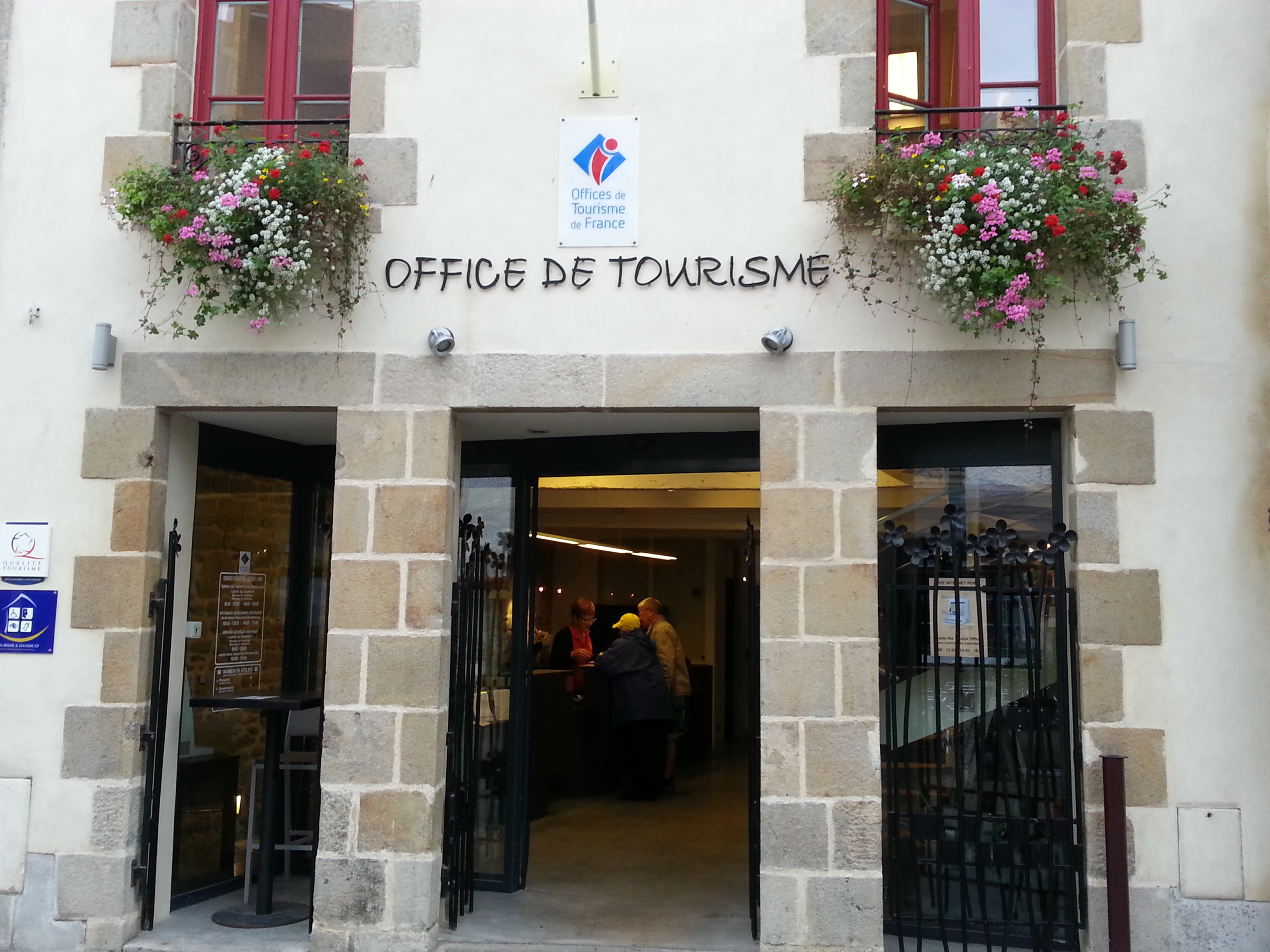 Office de tourisme du croisic - Office du tourisme seignosse le penon ...