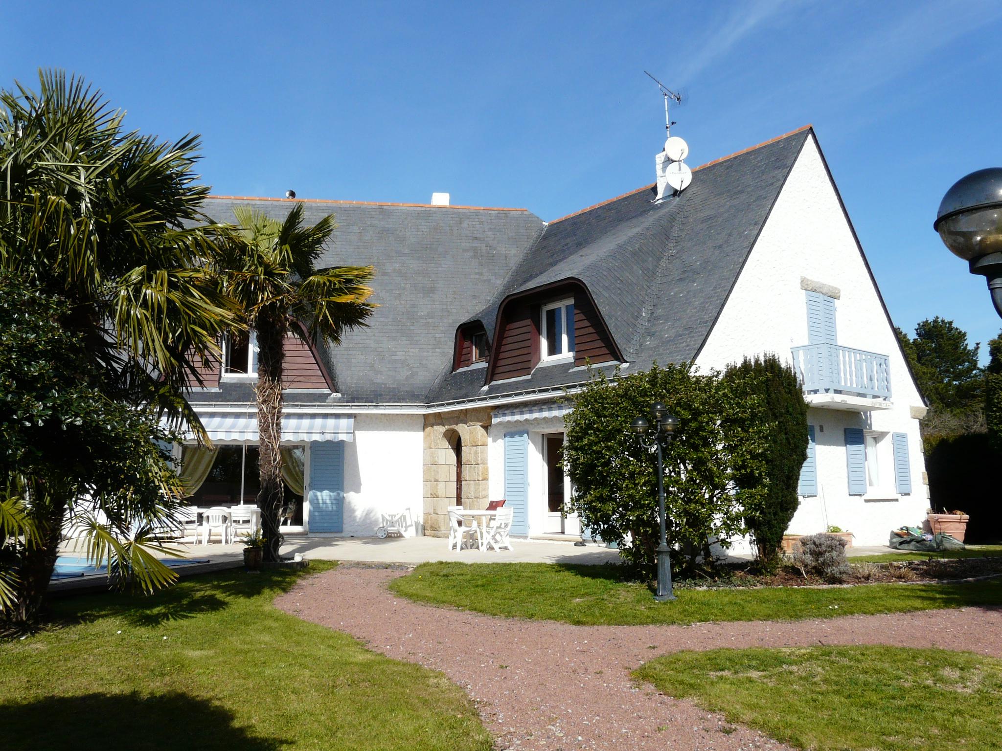 Villa Davcha LA BAULE Chambres d h´tes
