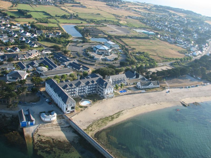Visite plage de saint goustan le croisic plage et dune for La chaloupe le croisic