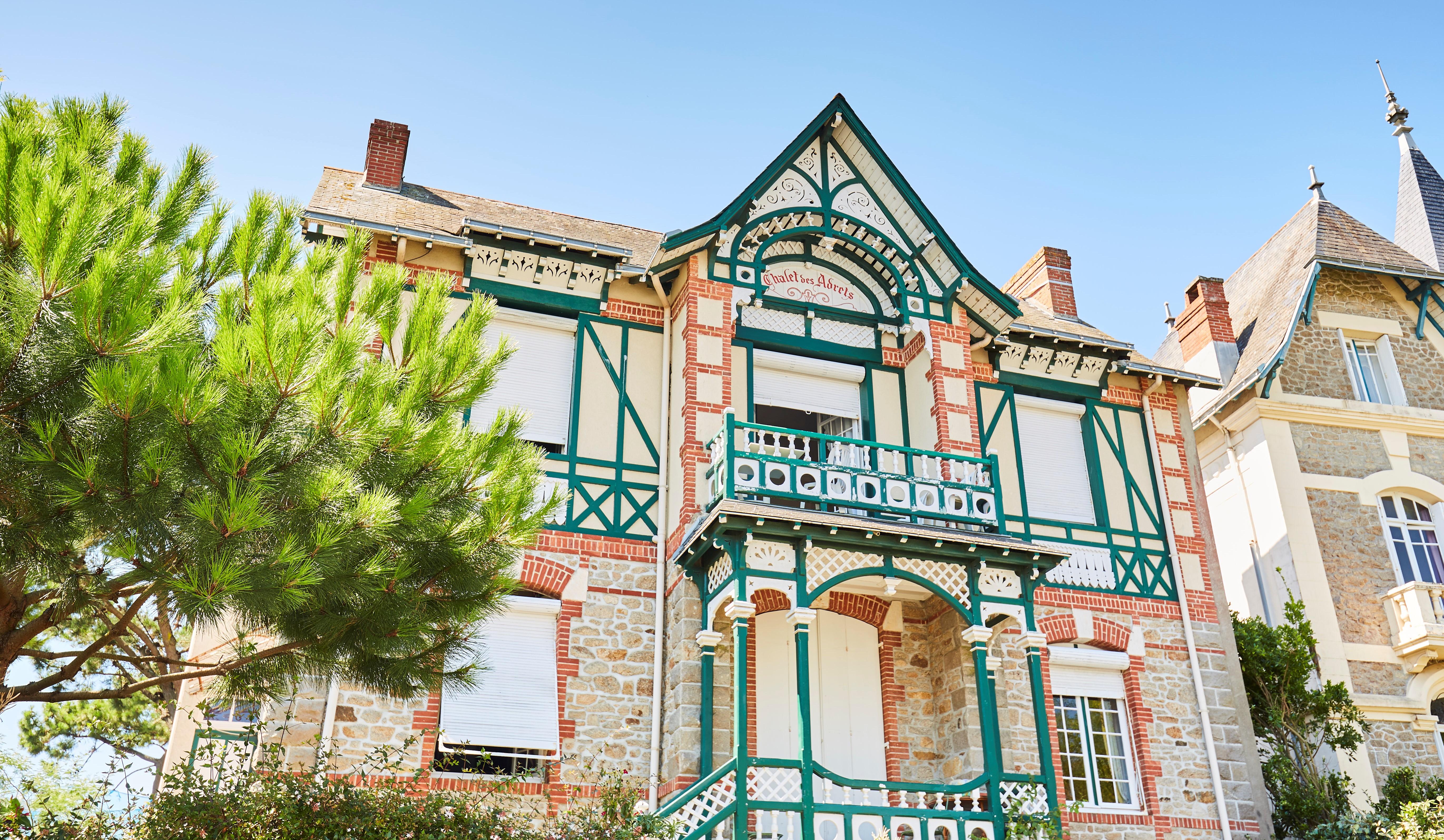 Blog - Aurélie vous parle Histoire et Patrimoine en Presqu'île de Guérande - © Alexandre Lamoureux