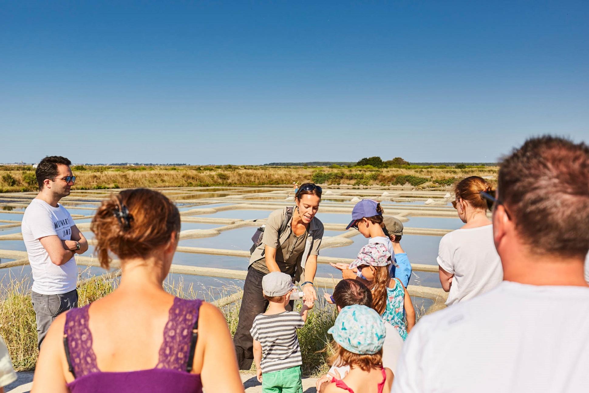 Blog des activités en famille en Presqu'île de Guérande - © OTILBPG_A.Lamoureux