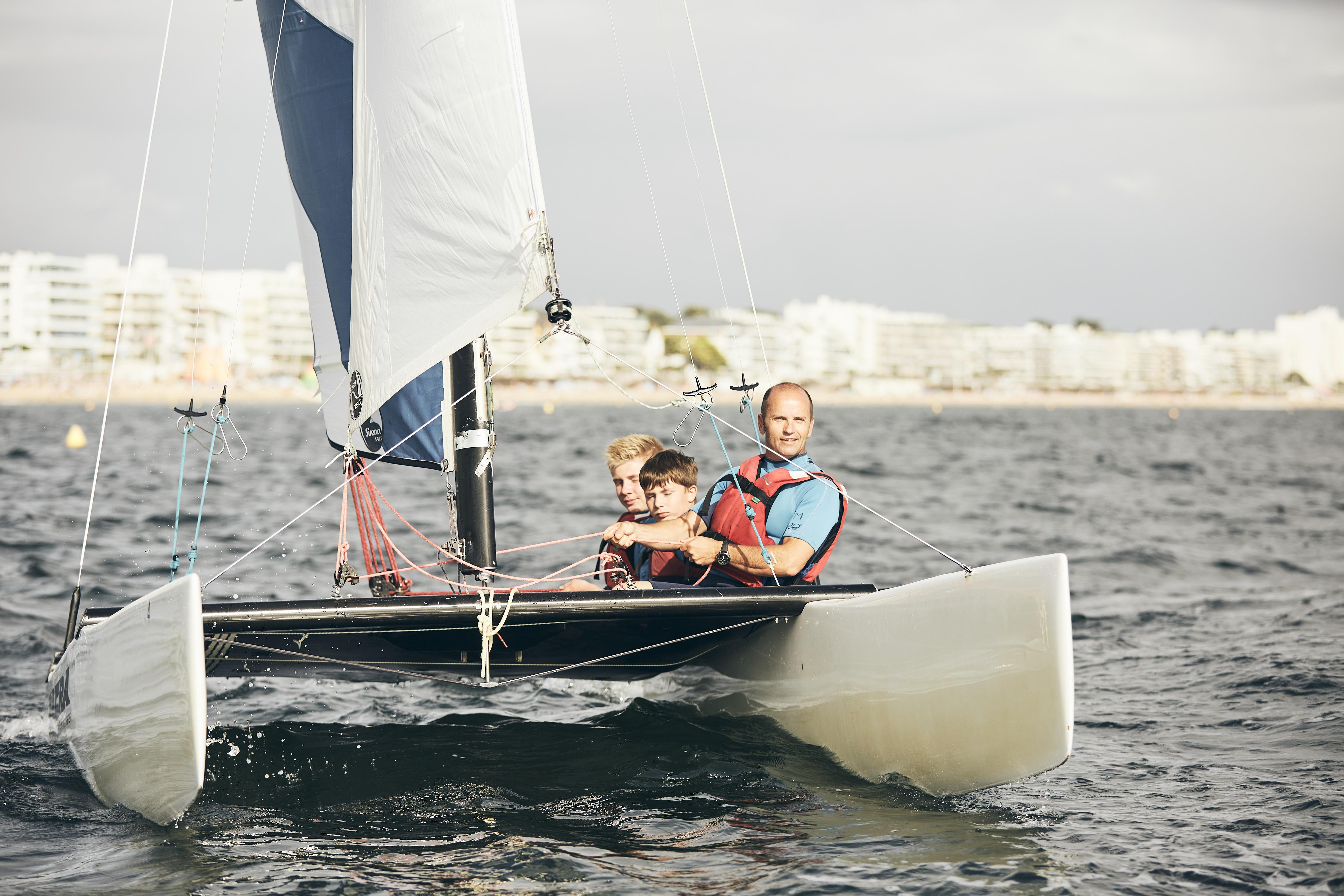 Blog-Des vacances bien sportives en Presqu'île de Guérande ! - © Alexandre Lamoureux