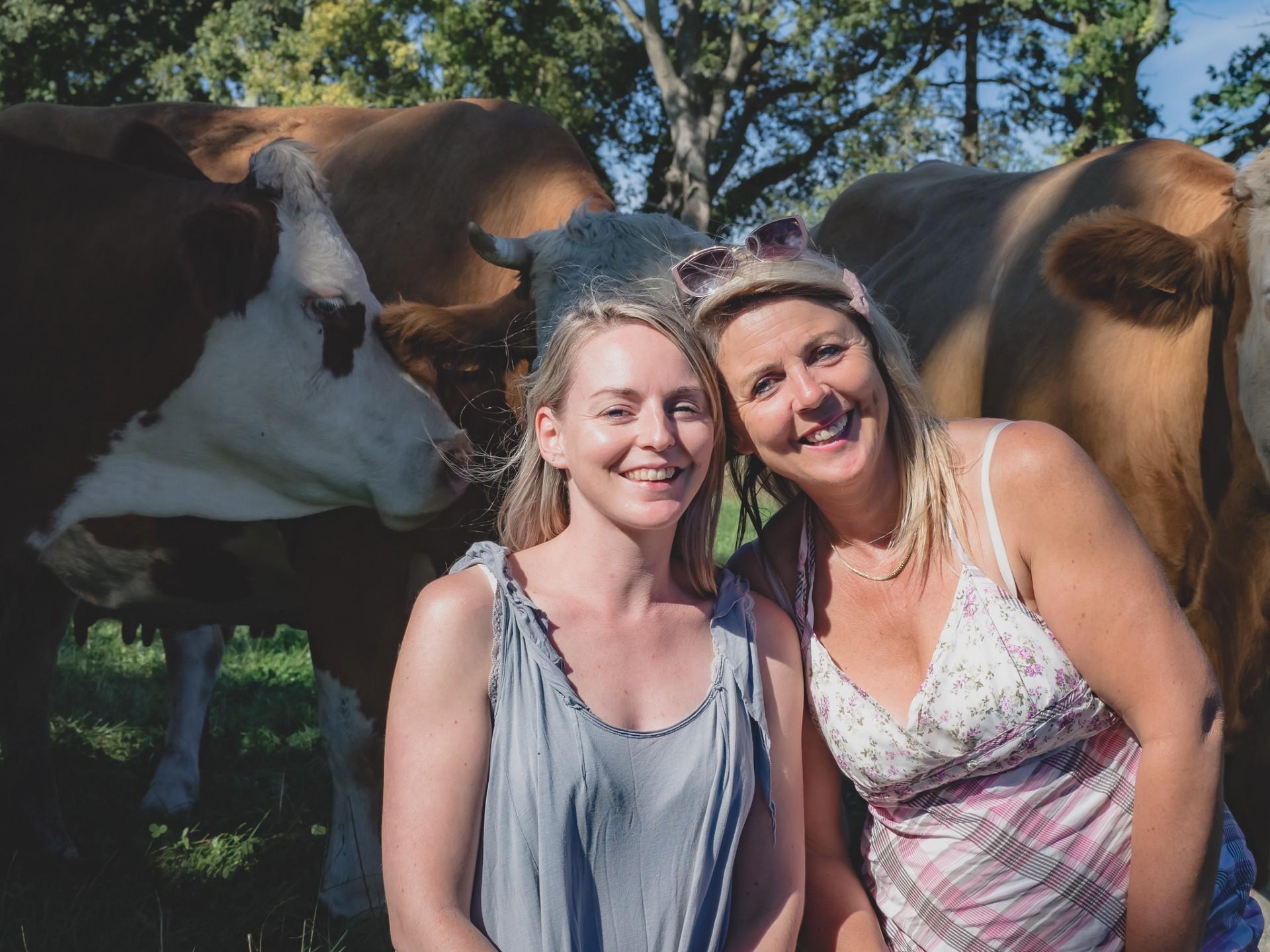 Blog-La ferme des îles Morice : un paradis familial à Saint-Molf ! - © OTI-LBPG