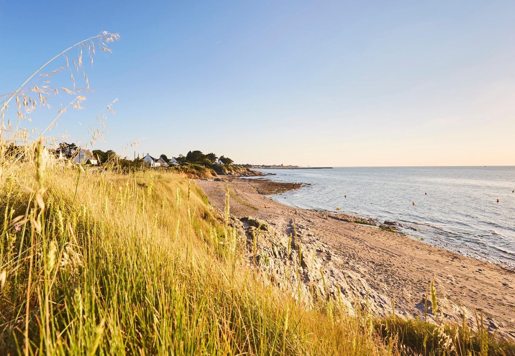 Blog - Les lieux de Pique-nique en Presqu'île de Guérande - © Alexandre Lamoureux