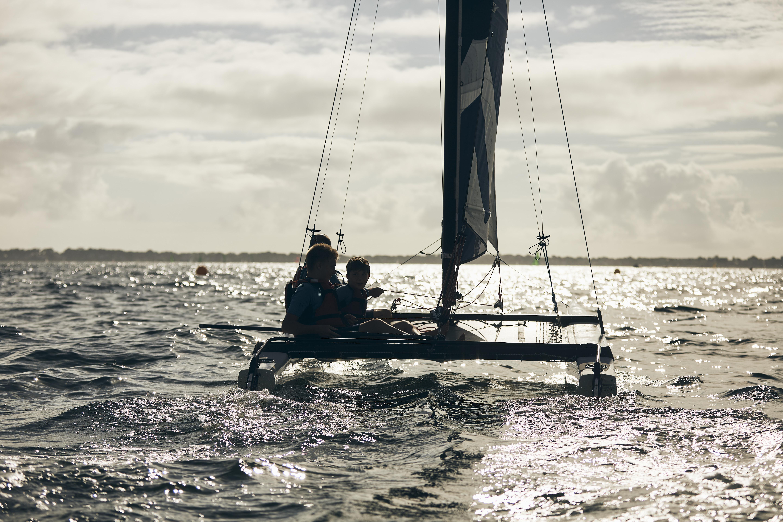 Kite Surf Derby - La Baule - © Alexandre Lamoureux