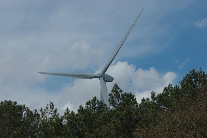 Comprendre l'énergie éolienne à SEVERAC : DECOUVERTEEOLIENNE