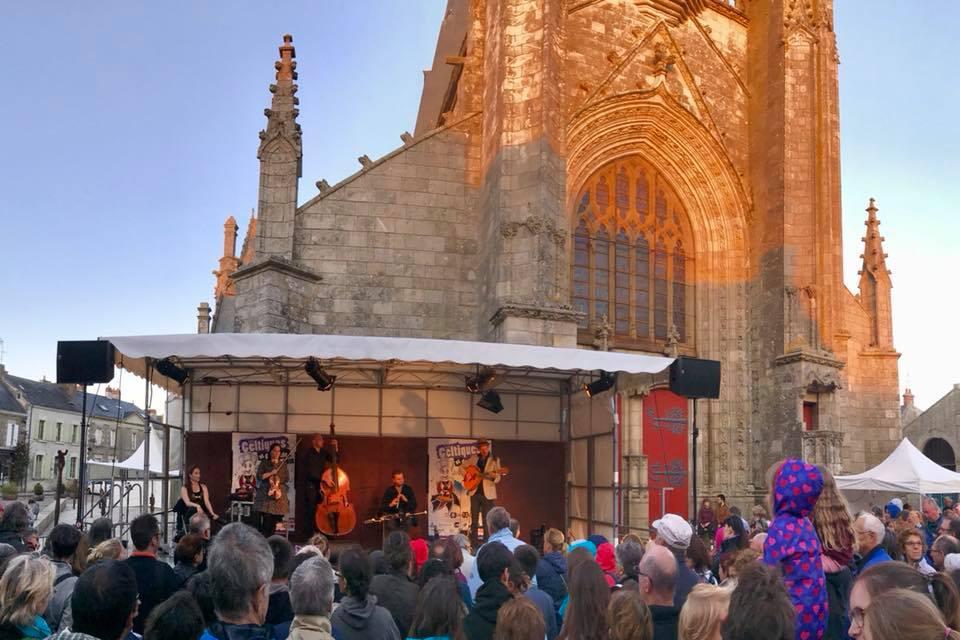The Celtic Festival - Guérande - © Bro-gwenrann