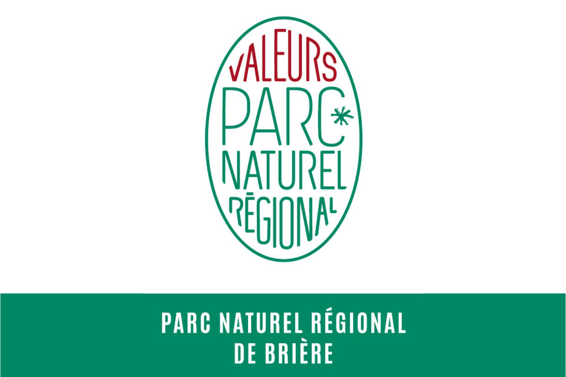 Logo marque Valeurs PNR