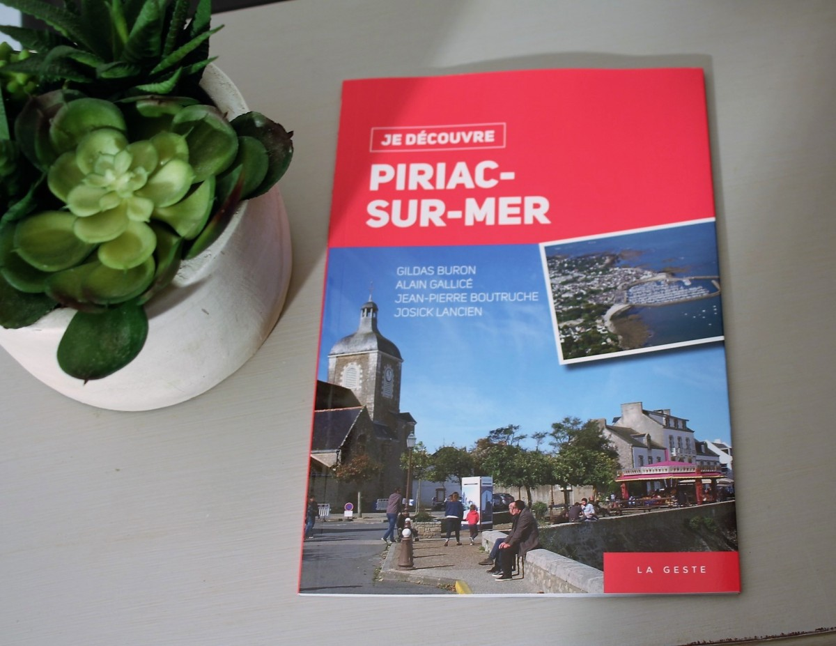 Boutique en ligne - Je découvre Piriac-sur-mer - Office de Tourisme La Baule Presqu'île de Guérande