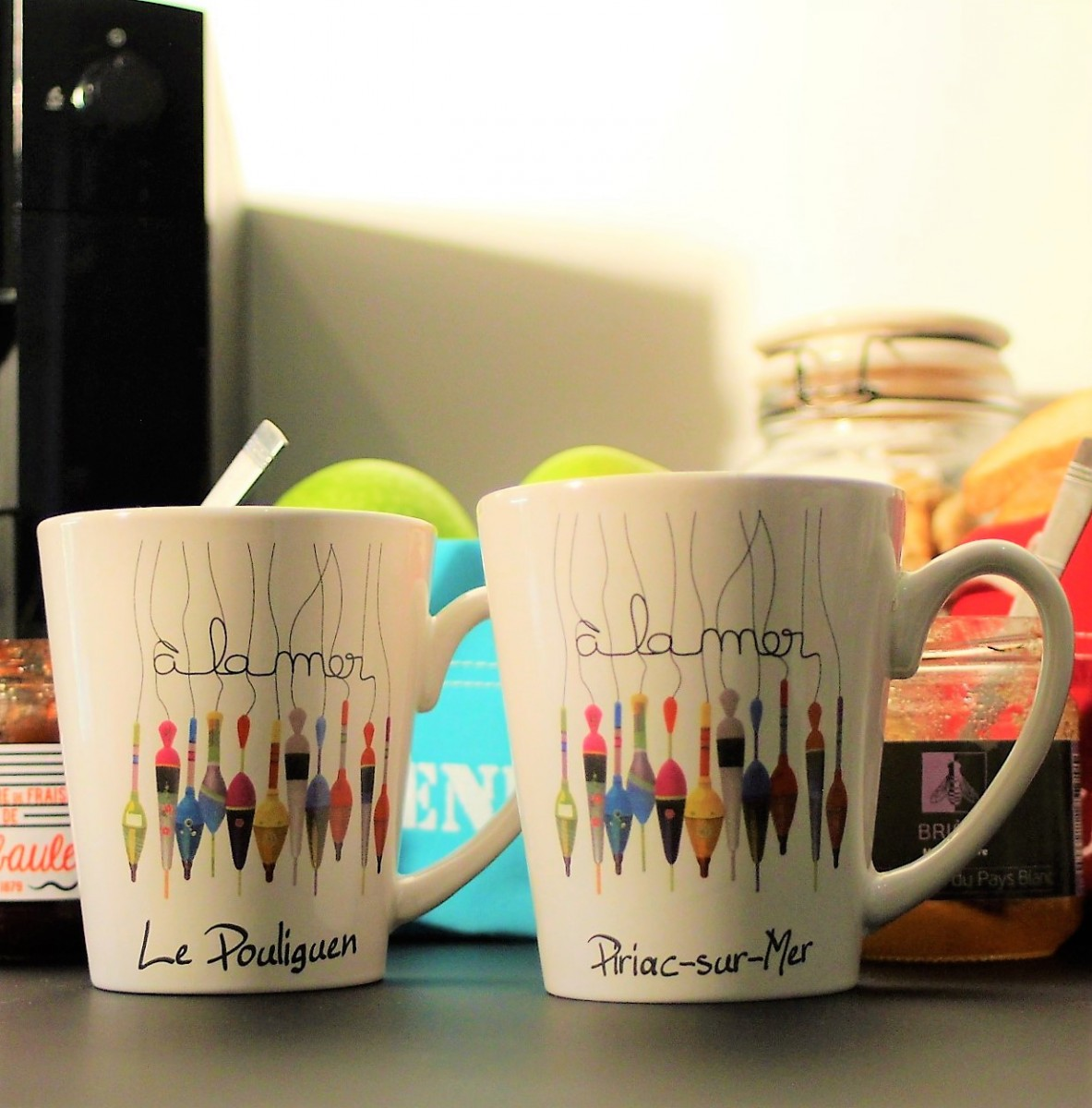 Boutique en ligne - Mug