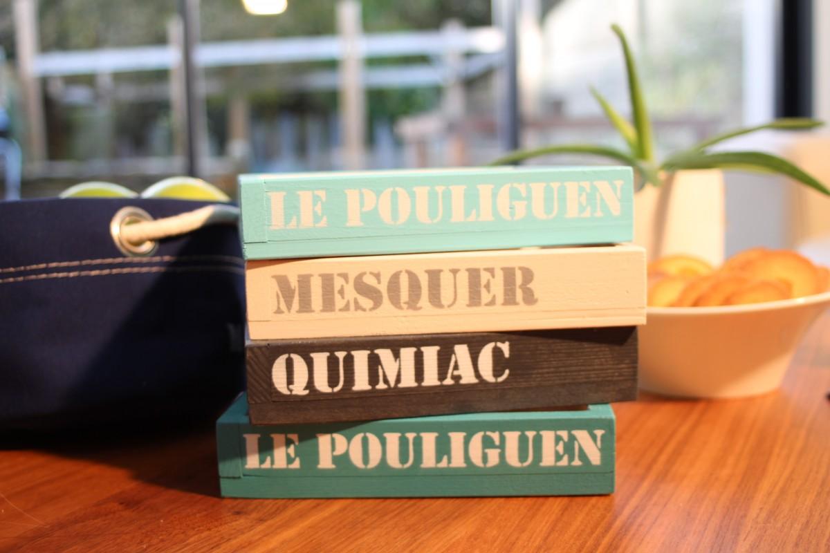 Boutique en ligne - Petite caisse à sardine - Office de Tourisme La Baule-Presqu'île de Guérande