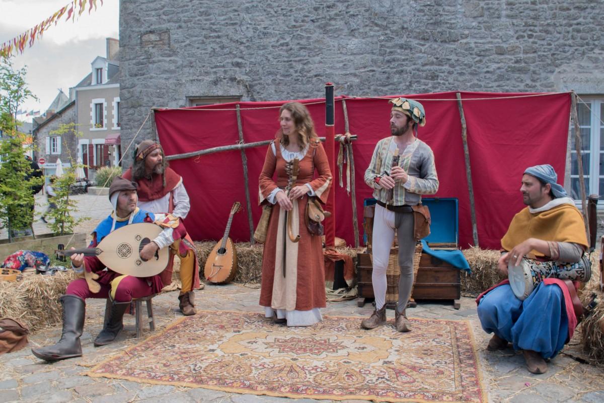 Guérande Medieval Festival