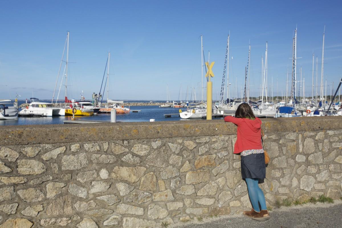 Port de Piriac-sur-Mer - Teddy Locquard