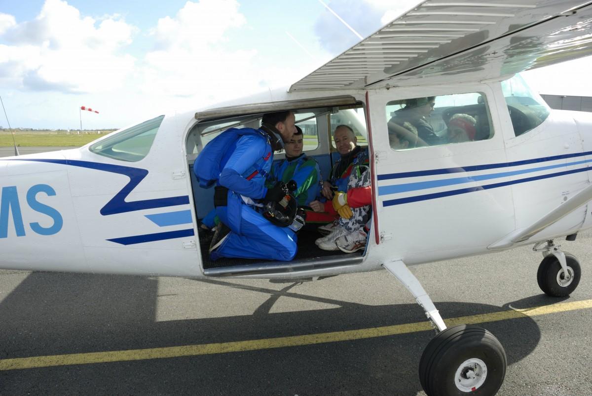 Venir en avion à La Baule et en Presqu'île de Guérande