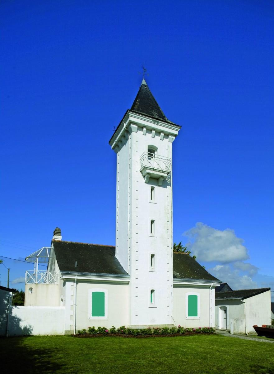Visite phare maison de la Mytiliculture  Pénestin