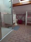 Appartement 2/3 personnes- Mme Bourse - Guérande - salle de bain