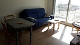 Appartement 2 personnes - Mme MEVEL - La Turballe - Vue du Salon
