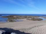 Appartement 2 personnes- Mme Mevel  -  La Turballe, vue plage au pied de la résidence