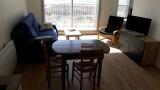 Appartement 2 personnes - Mme MEVEL - La Turballe - vue Salle à manger-Séjour
