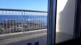 Appartement 2 personnes- Mme Mevel - vue-mer-depuis-le-salon- La Turballe