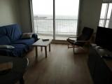Appartement 2 personnes - salon- Mme MEVEL - La Turballe