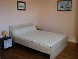 Appartement 4 personnes - M. et Mme Danto - Piriac sur Mer - chambre avec lit double