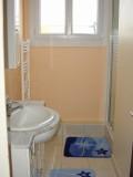 Appartement 4 personnes - M. et Mme Danto - Piriac sur Mer - salle de bains