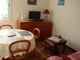 Appartement 4 personnes - M. et Mme Danto - Piriac sur Mer - salon