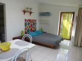 Appartement 4 personnes - Mme Le Henanff-La Turballe- chambre