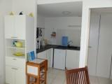 Appartement 4 personnes - Mme Le Henanff - La Turballe - cuisine