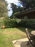 Appartement 4 personnes - Mme Le Henanff - La Turballe - jardin