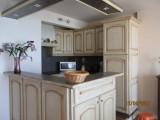Appartement 6 personnes - Mme Niel cuisine